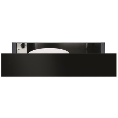 De Dietrich DWD7400B Built-in 14cm Warming Drawer -  Platinum