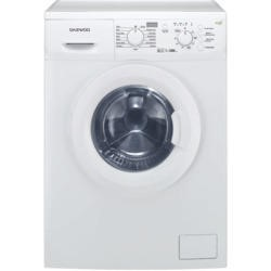 Daewoo DWDF12411 7kg 1400rpm Freestanding Washing Machine White