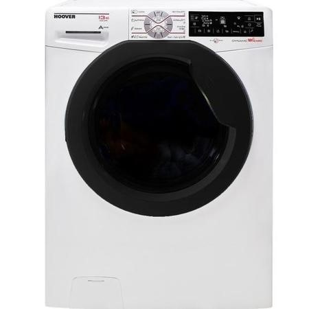 Hoover Dynamic Extreme DWFT413AH8 Smart 13kg 1400rpm Freestanding Washing Machine - White