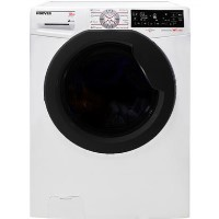 Hoover DWFT610AH7 Dynamic Next Extreme 10kg 1600rpm Freestanding Washing Machine With Wizard - White