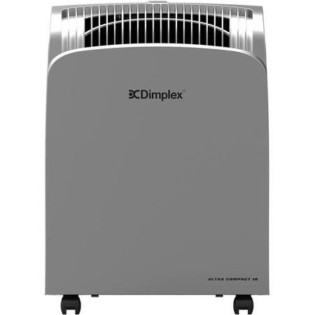 DXDHC10 10L Per Day Dehumidifier up to 2 bed house