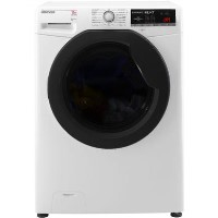Hoover DXOA412AHFN Dynamic Next Advance 12kg 1400rpm Freestanding Washing Machine With One Touch - W