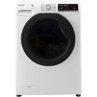 Hoover DXOA510C3 Dynamic Next Advance 10kg 1500rpm Freestanding Washing Machine With One Touch - Whi
