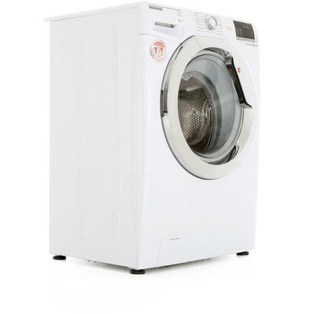 Hoover DXOC67C3 OneTouch 7kg 1600rpm Freestanding Washing Machine-White