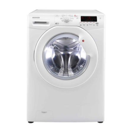 Hoover DYN8163D8P-80 Dynamic 8kg Load 1600rpm Freestanding Washing Machine In White