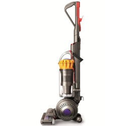 Dyson DYNDC40I Upright Vacuum Cleaner Grey And Yellow
