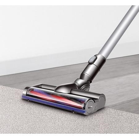 Dyson DYNV6 V6 Powerful Cordless Vacuum Cleaner