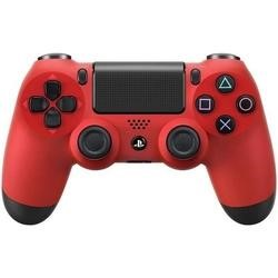 Dualshock Controller for Sony PS4 in Magma Red