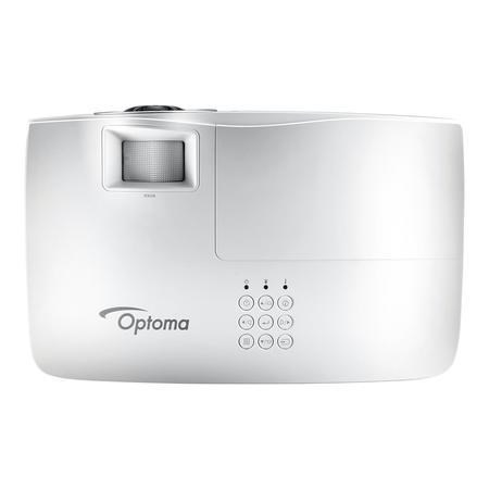 Optoma EH460ST Short Throw 1080p 4000 Lumens