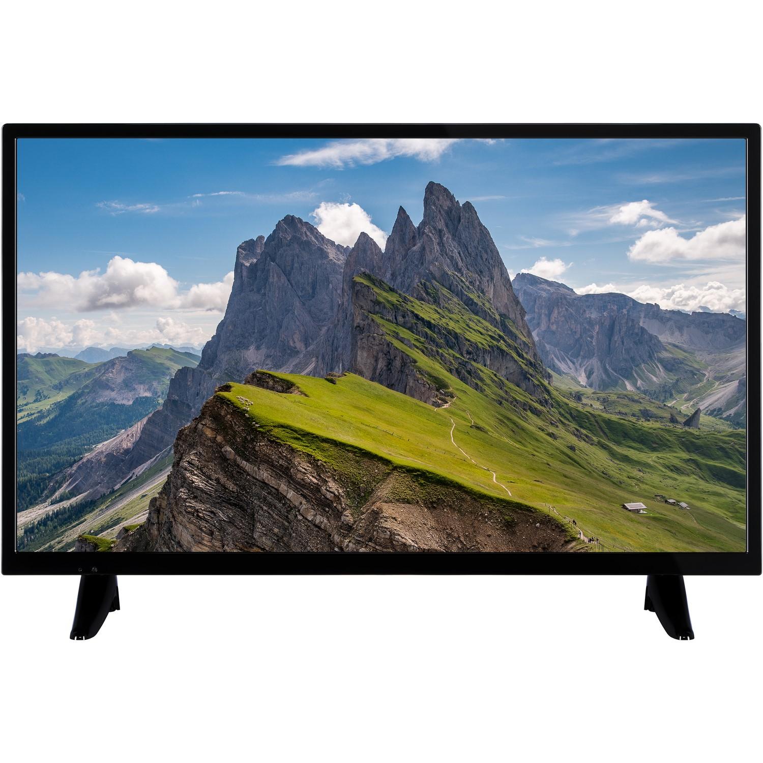 Electriq 32 Hd Ready Led Smart Tv With Freeview Hd And Freeview Play
