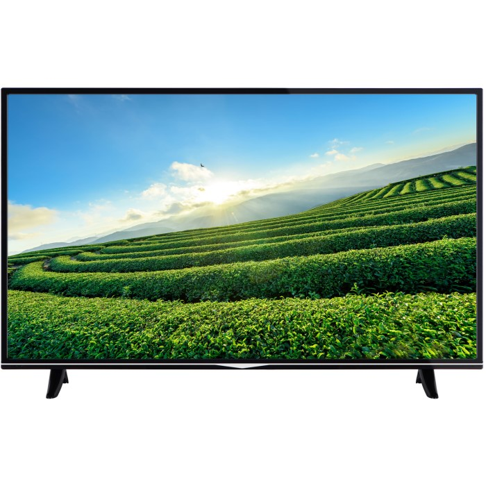 4ee09e6994b electriQ 49 quot  4K Ultra HD LED Smart TV with Freeview HD and Freeview  Play