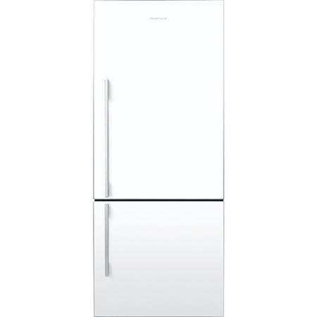 Fisher & Paykel E442BRWFD4 24467 - 60cm Wide R H Hinge Designer Flat Door - Gloss White