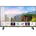 "electriQ 55"" 4K Ultra HD Dolby Vision HDR LED Smart TV with Freeview HD and Freeview Play"