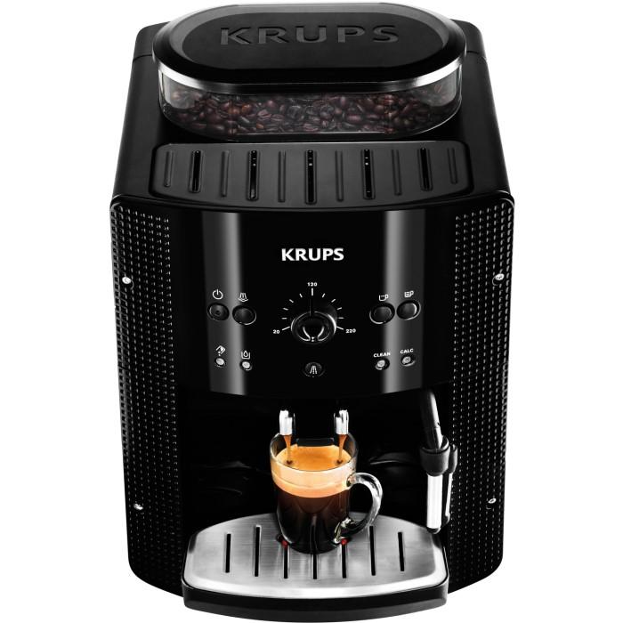 Krups Ea8108 Freestanding Bean To Cup Coffee Machine