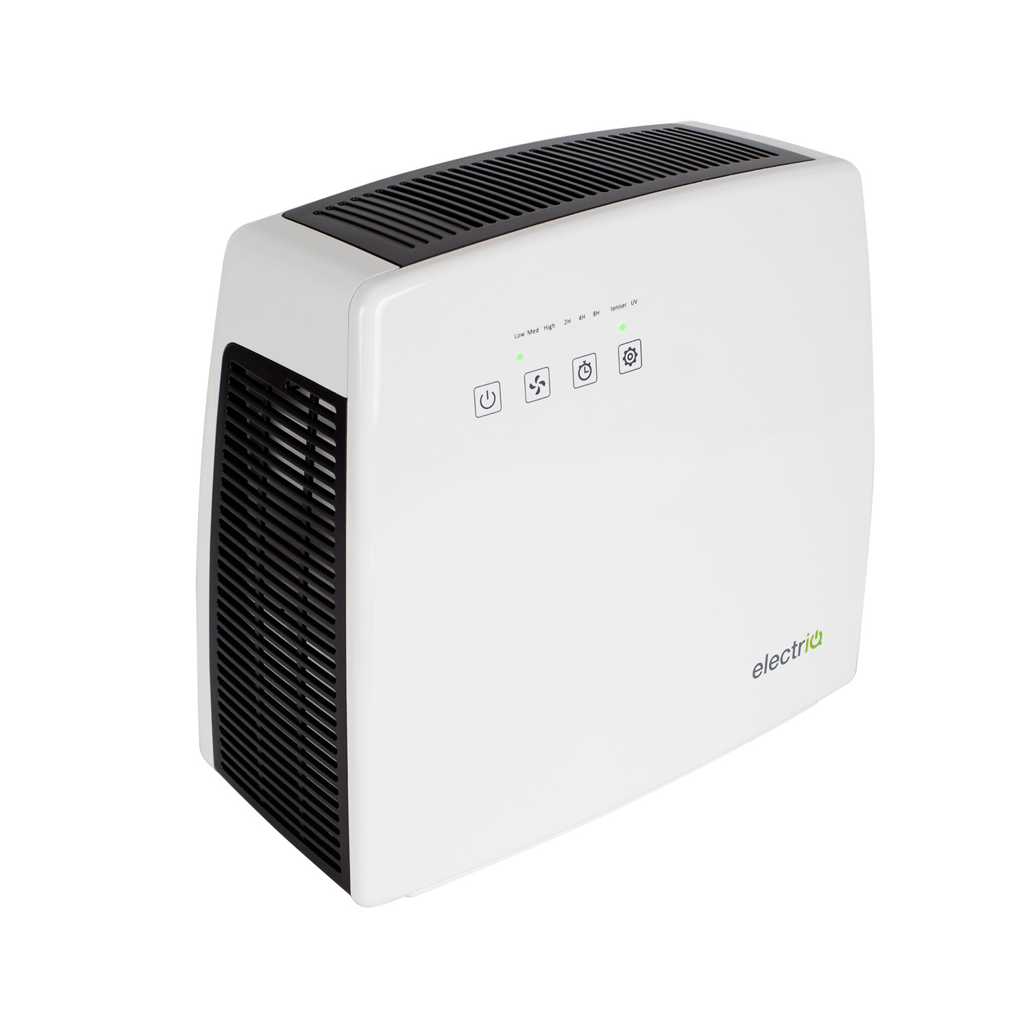 5 Stage Air Purifier with HEPA filter UV & Photocatalytic for rooms up to 30m2