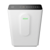 electriQ PM2.5  7 stage  Air Purifier with Air Quality Sensor and True HEPA Filter -  WHICH BEST BUY 2019 great for up to 140 sqm  rooms