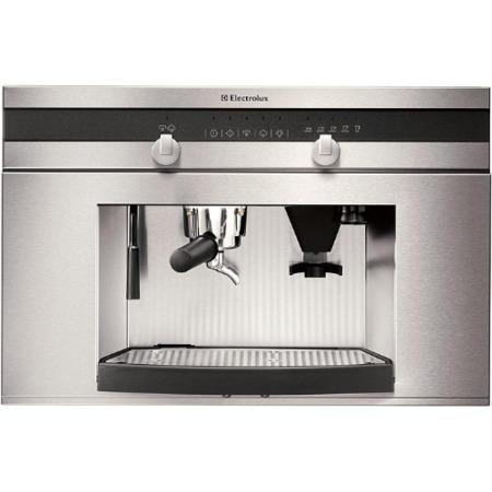 Electrolux EBA60010X Built-in Coffee Machine Appliances Direct