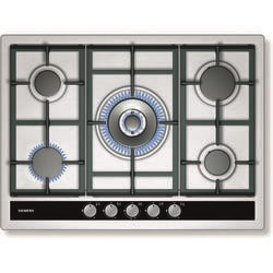 SIEMENS EC745RC90E iQ500 70cm Gas Hob with FSD in Stainless steel