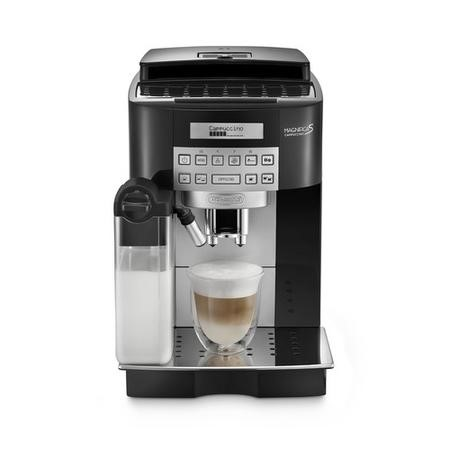 Delonghi ECAM22.360BK Magnifica Bean to Cup Coffee Machine ...