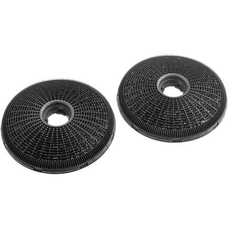 Electrolux ECFB02 Pair of Charcoal Filters for DGB3850M