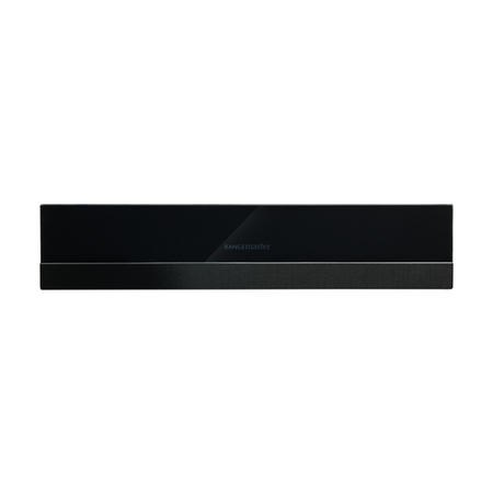 Rangemaster Eclipse 14cm High Warming Drawer - Black