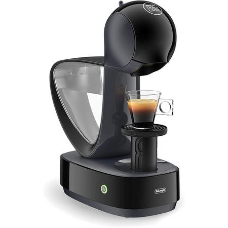 Delonghi EDG160.A Dolce Gusto Infinissima Coffee Machine - Black