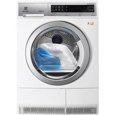 Electrolux EDH3498RDL Freestanding Condenser Tumble Dryer
