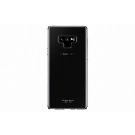 Samsung Galaxy Note 9 - Clear Cover