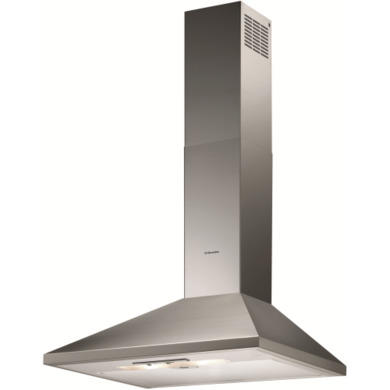 electrolux efc60151x 60cm chimney cooker hood stainless. Black Bedroom Furniture Sets. Home Design Ideas