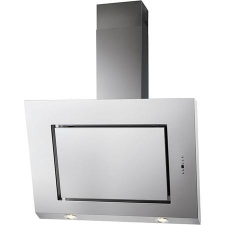 electrolux efc80800x designer angled 80cm chimney cooker. Black Bedroom Furniture Sets. Home Design Ideas