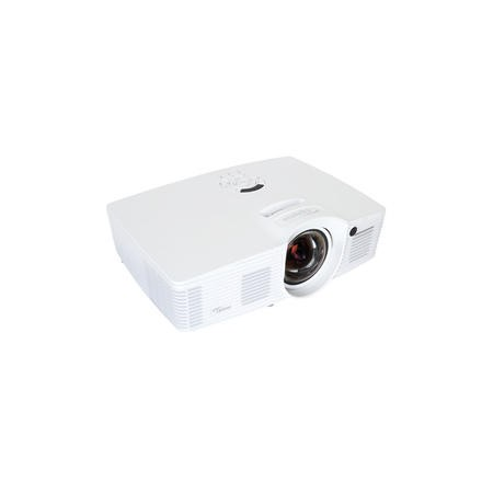 2800 Lumens 1080p Resolution DLP Technology Meeting Room Projector 2.65kg