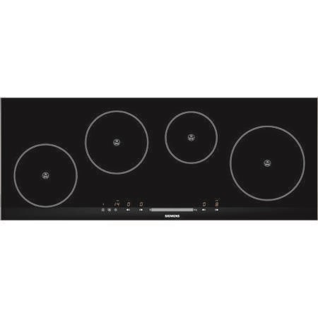 SIEMENS EH975ME11E iQ500 Slimline 90cm Induction Hob in Stainless steel