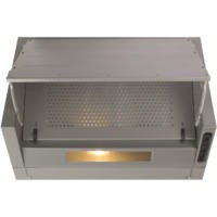 CDA EIN60FSI Integrated Cooker Hood For 60cm Cabinet