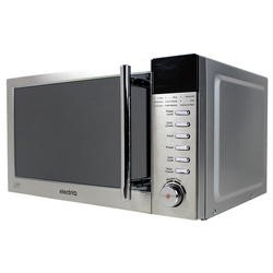 ElectriQ 20L Freestanding 800W Combination Microwave Oven in Stainless Steel with Digital Display
