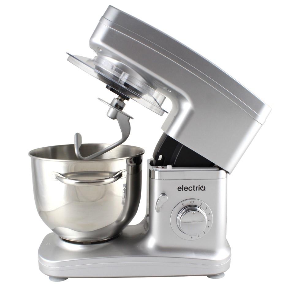 Grade A1 Electriq 5 2 Litre Electric Food Stand Mixer