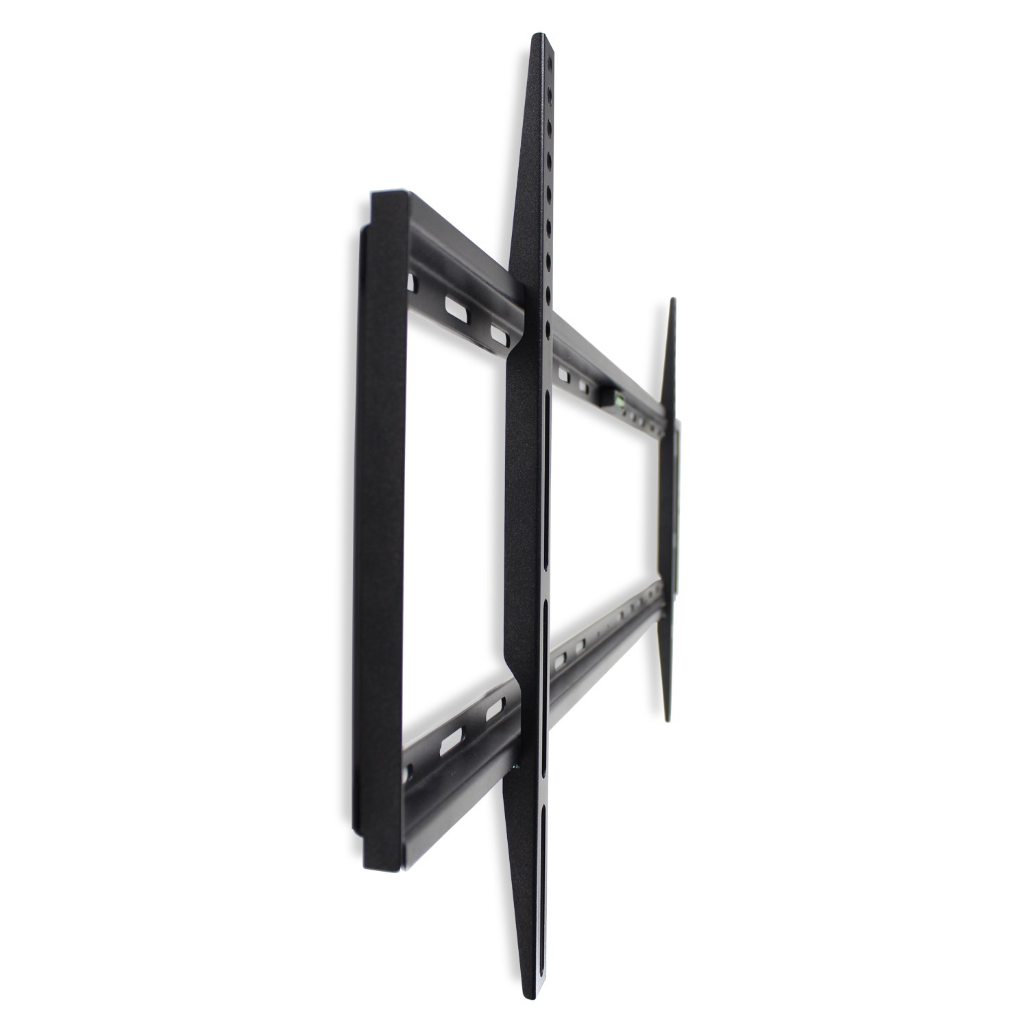 super slim flat tv wall mount bracket 65 70 75 80 85 90 100 inch tvs ebay. Black Bedroom Furniture Sets. Home Design Ideas