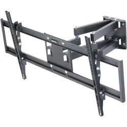 Multi Action Articulating TV Wall Bracket - for TVs 65 - 100 inch 800x400 VESA