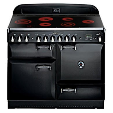 Rangemaster 89500 Elan Induction 110cm Electric Range Cooker