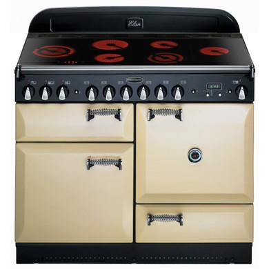 Rangemaster 89510 Elan Induction 110cm Electric Range Cooker