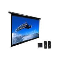 Elite Screens Spectrum 100V Projection Screen