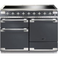 Rangemaster 10575 Elise 110 Electric Range Cooker With Induction Hob - Slate