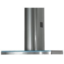 Rangemaster Elite 110cm Chimney Cooker Hood With Glass Feature Stainless Steel