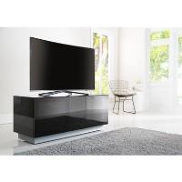 Alphason EMT2500XL-BLK Element XL TV Cabinet for up to 110