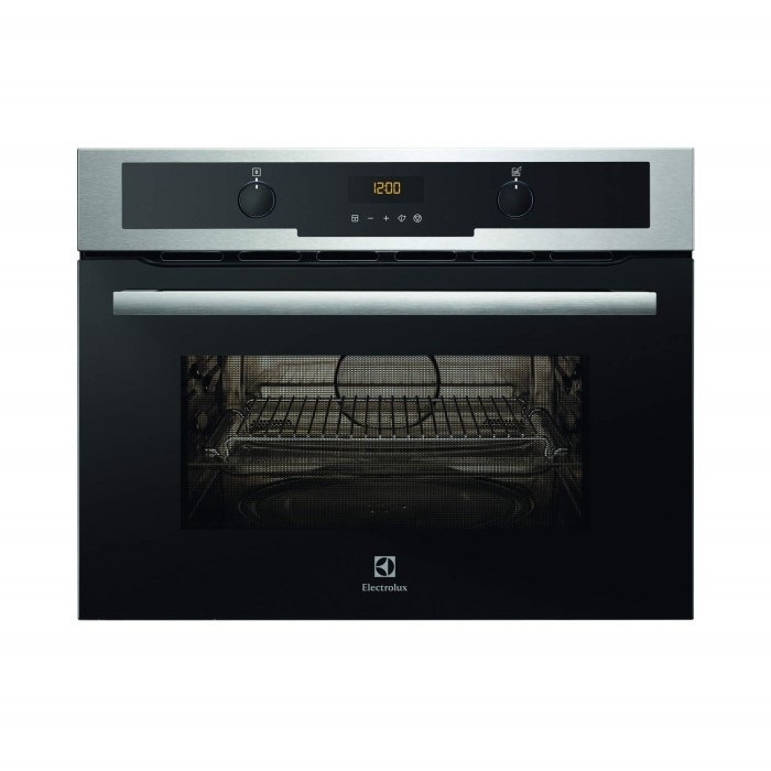 Electrolux Emt38219ox Built In Microwave Oven With Grill