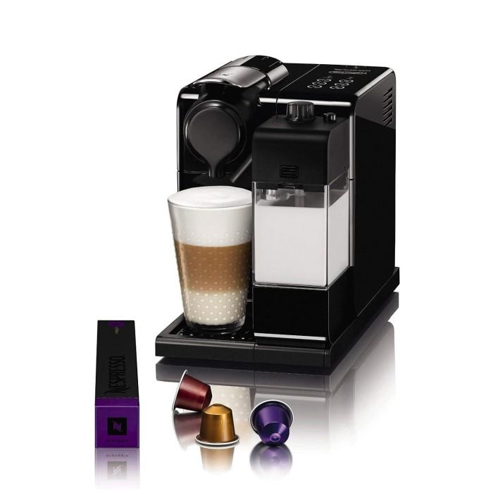 נפלאות De Longhi EN550.B Nespresso Lattissima Touch Espresso Coffee CM-54