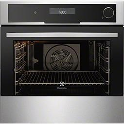 Electrolux EOB6851BAX Electric Built-in  in Stainless Steel with antifingerprint coating