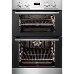 Electrolux EOD3460AOX Stainless Steel Electric Built-in Double Oven