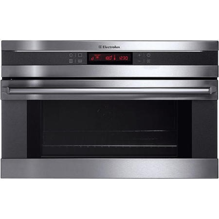 Electrolux Eok66030x Insight Compact Electric Built In