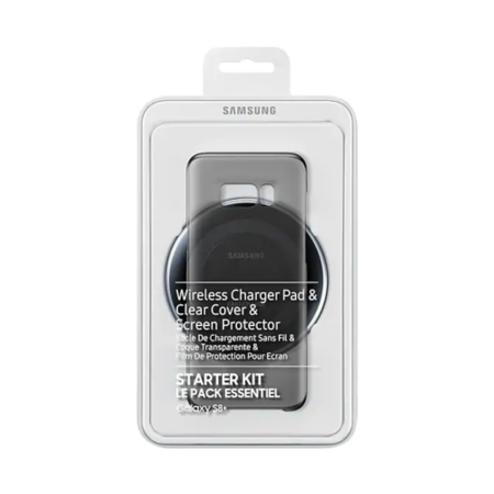 newest 12e95 102f7 Genuine Samsung Galaxy Wireless Charger - Compatible with All Qi Certified  Devices