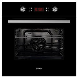 electriQ Built-in 10-Function Pyrolytic Single Oven with onsite warranty